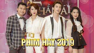 Phim Hay Chọn Lọc 2019 - Quang Trung, Xuân Nghị, Thúy Ngân, Kim Nhã - Phim Mới Hay Nhất