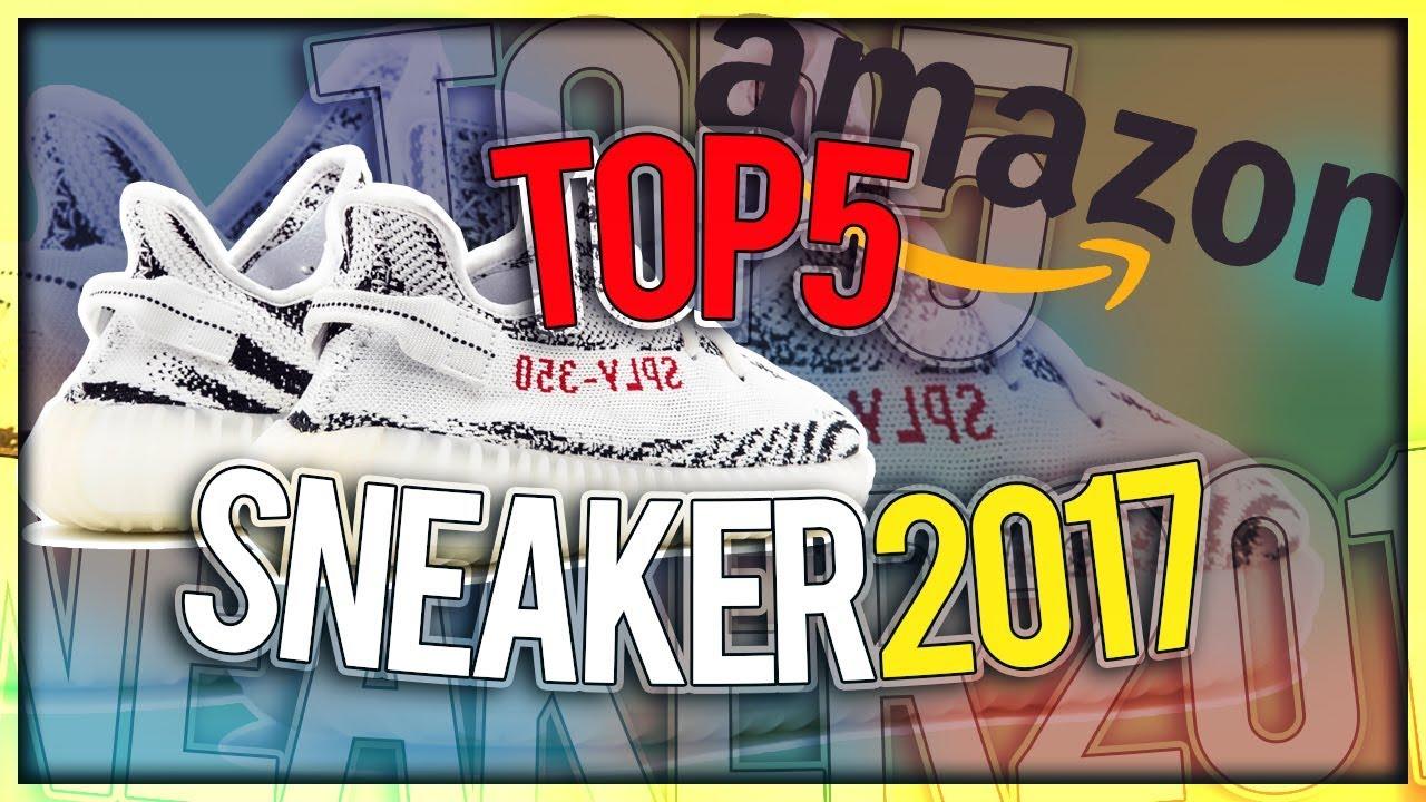 3a03152db0d0ba Die besten Sneaker unter 100€ aus 2017 für 2018! - YouTube
