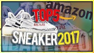 Die besten Sneaker unter 100€ aus 2017 für 2018!
