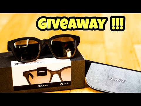 epic-bose-frames-giveaway-!!-+-apple-iphone-11-pro-max-and-samsung-galaxy-note-10-update-!!