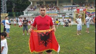 ALBANIA 3 - 1 PERU'. L'ALBANIA si laurea vincitrice dell'ottava edi...
