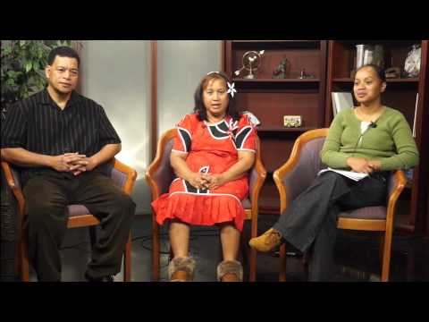 Marshallese TV 37 - Getting Involved in Media