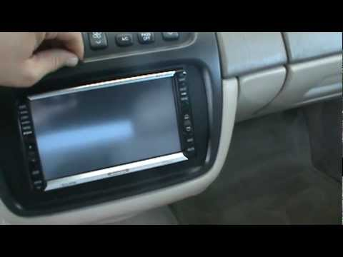 My 2005 Cadillac Deville Youtube