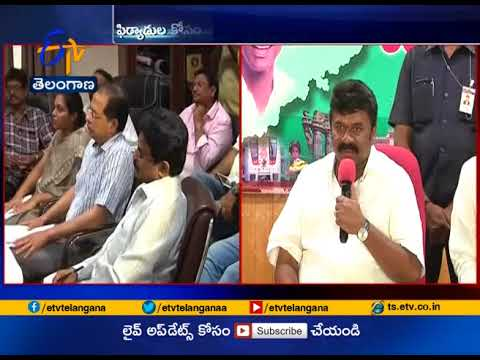 Mediatior, Coordinator Policy Banned in Cine Industry | Minister Talasani
