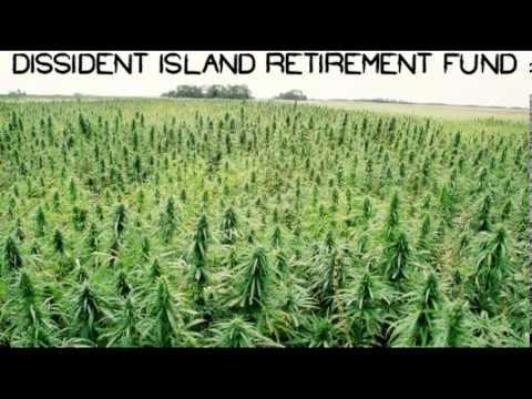 Dissident Island Radio - 4 October 2013 - Episode 127 - HEMP SPECIAL