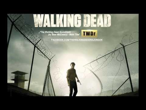 The Walking Dead Soundtrack  Bear McCreary  Main Title
