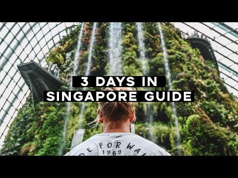 3-days-in-singapore-itinerary- -things-to-do-in-singapore- -using-klook-app