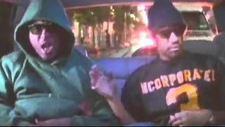 Masta Ace Incorporated - The I.N.C. Ride