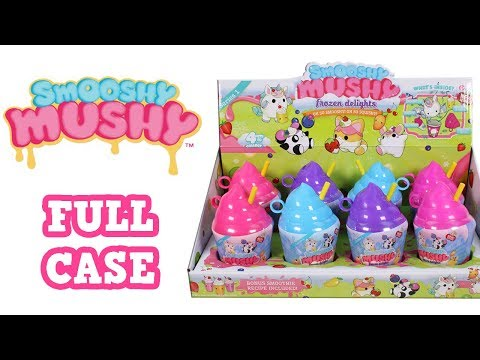 Download CAKE POP CUTIES - UNWRAP & SQUISHY FUN PLAY Little Kelly & Friends ToysReview for Kids