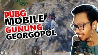 PENJAGA GUNUNG GEORGOPOL - PUBG MOBILE INDONESIA