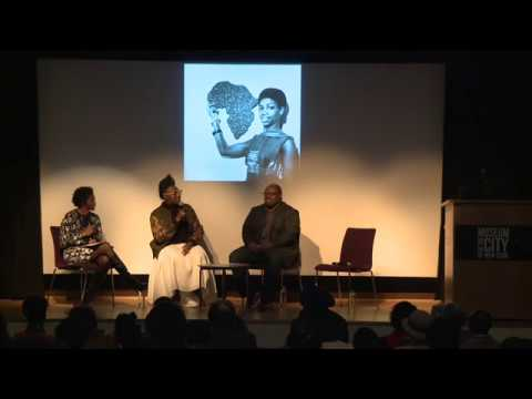 "#MCNYlive: ""Black Is Beautiful:"" Fashion and Consciousness"