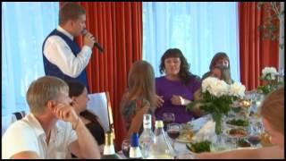 Ведущий на свадьбу в Самаре-Батарин Юрий 8-937-06-22-700