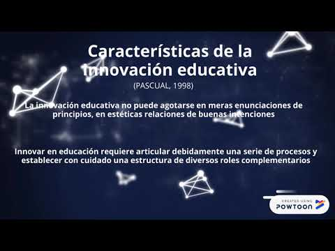 Innovación Educativa/Anayancy Delgado Benítez