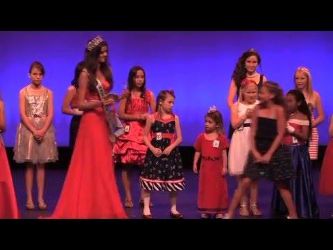 Miss Coronado Pageant at Coronado Performing Arts Center - Coronado School of the Arts