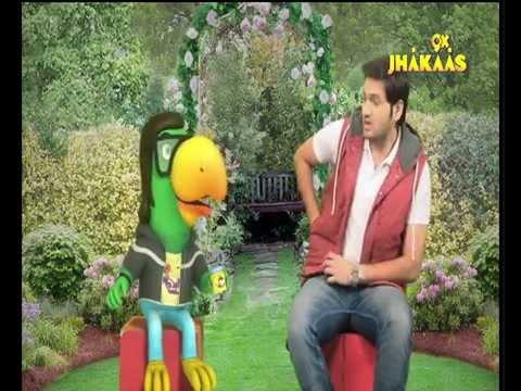 9X Jhakaas   Chochya with Siddharth Chandekar   Chandekar Churn   Chochya Lochya