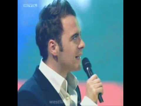 WESTLIFE-Obvious [Bravo SuperShow March 2004]