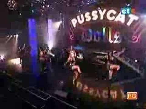 Pussycat Dolls New Member  ASIA