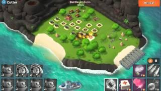[Dyson Lin] Boom Beach Level 40 - (42) Cutter