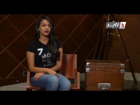 | La Perle De L'Ouest 2016 3ème Edition N04 - Premier Regroupement Tlemcen (DZAIR TV)
