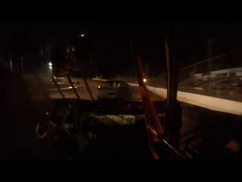 Sumter Speedway 5-18-19 Extreme 4 Main Thomas Ingle #74