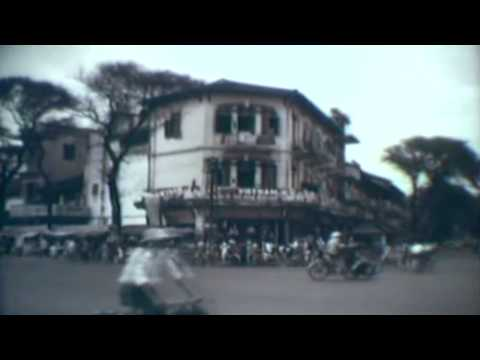 USAF Vietnam 1966: Tan Son Nhut AB, Saigon, & Bien Hoa (full)