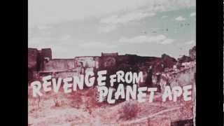 Tombs of the Blind Dead (1971) - Alternate Revenge from Planet Ape Title Sequence