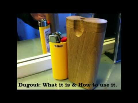 Guide To A Dugout (Pipe)