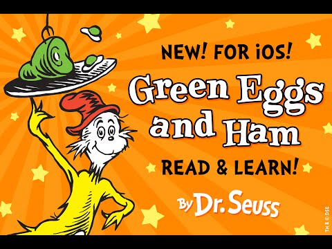 green eggs and ham # 60