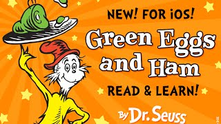Download on the app store: https://itunes.apple.com/us/app/green-eggs-ham-read-learn/id1011476555?ls=1&mt=8experience wonderful world of dr. seuss like n...