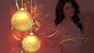 Winter Wonderland - Selena Gomez & the scene + lyrics + Wallpaper