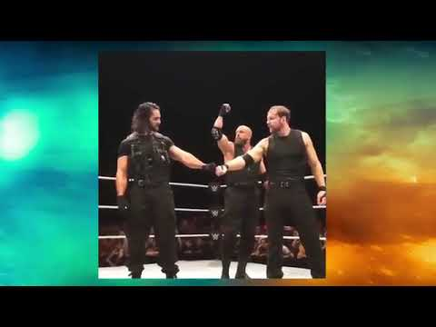 Download Triple H Joins The SHIELD on Live Event Glasgow (Scotland) Full Show see whats Next  Action Mania15