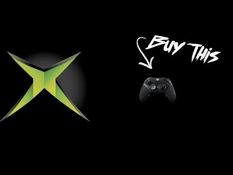 Xbox Elite Controller 2 Review