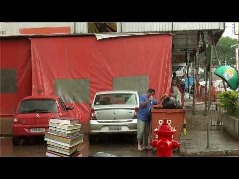 Trailer do filme Complexo de Portnoy