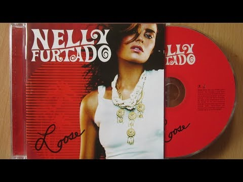 Nelly Furtado - Loose / unboxing cd /