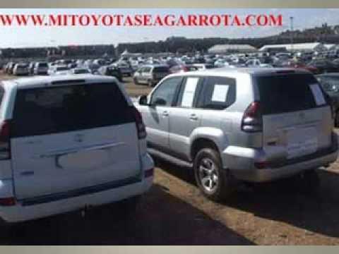 Toyota Land Cruiser 4x4 Todoterreno Con Problemas De Fabricación. Www.mitoyotaseagarrota.com