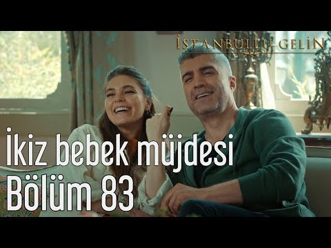 İstanbullu Gelin 83. Bölüm