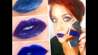 New OCC LIP TARS  Fall 2014 colors REVIEW / SWATCHES Thumbnail
