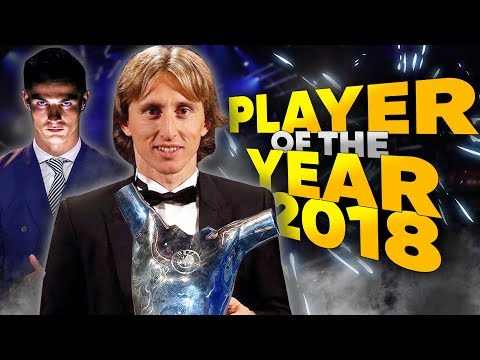 Luka Modric Should Win Player Of The Year Over Cristiano Ronaldo Because… | #ContinentalClub