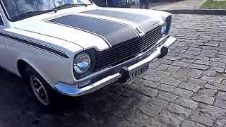 SHOWROOM Ford Corcel @ 9º Encontro de Carros Antigos de Ponta Grossa