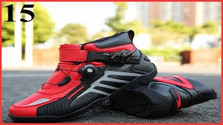 ✅Motorbike Riding Boots: Top 15 Best Motorcycle Boots In 2020 |