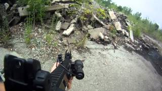WOLF PACK AIRSOFT buffer tube pov 7-15-12 Thumbnail