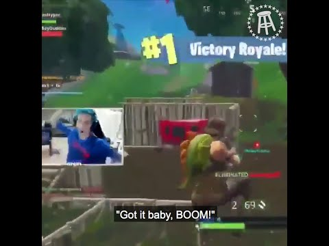 Drake playing Fortnite live on Twitch is how you get girls to pay attention to video games