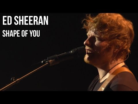 Ed Sheeran - Shape of You  sub Español +