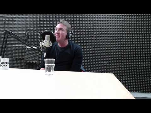 Startup Microdose #22  - Peter Briffett, Founder Wagestream - Fintech's Solution To Payday Poverty