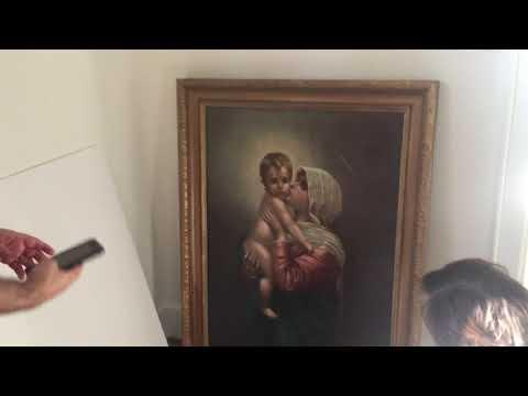 Houston Fine Art Preservation and Conservation and Restoration