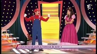 Florent Peyre [55] Le travail nuit à l'amour le soir - ONDAR thumbnail