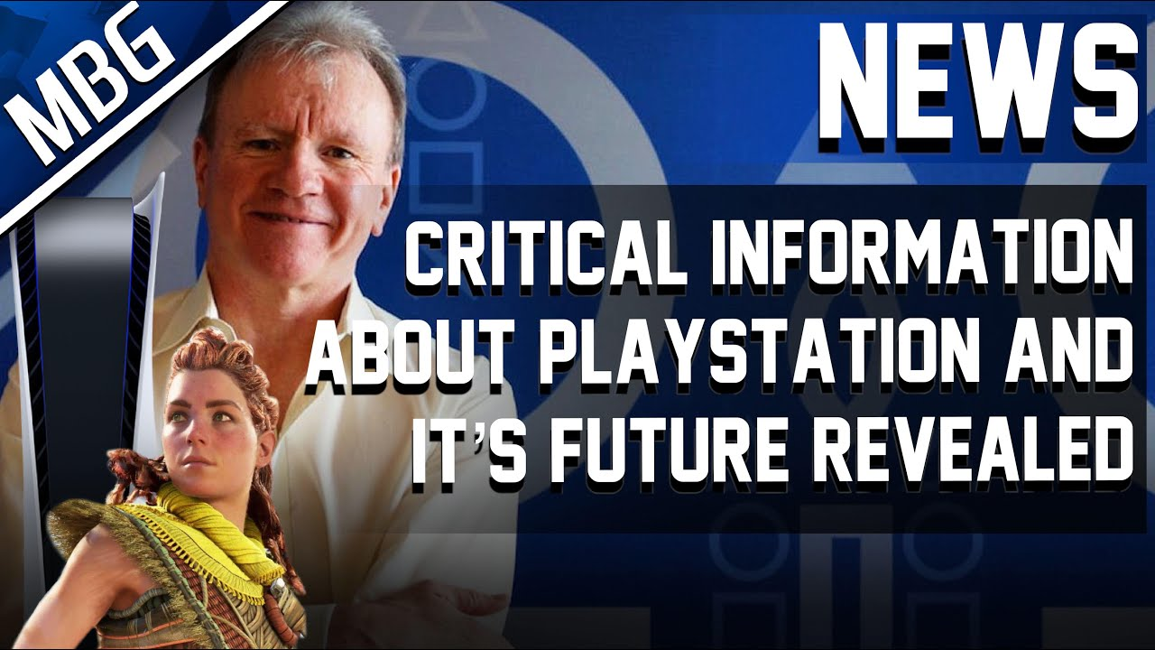 The Future of PS5 Games, Services & More