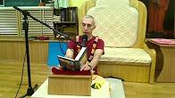 Шримад Бхагаватам 3.32.12-15 - Дамодара Пандит прабху
