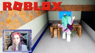 I Have No Idea- Roblox Flee The Facility
