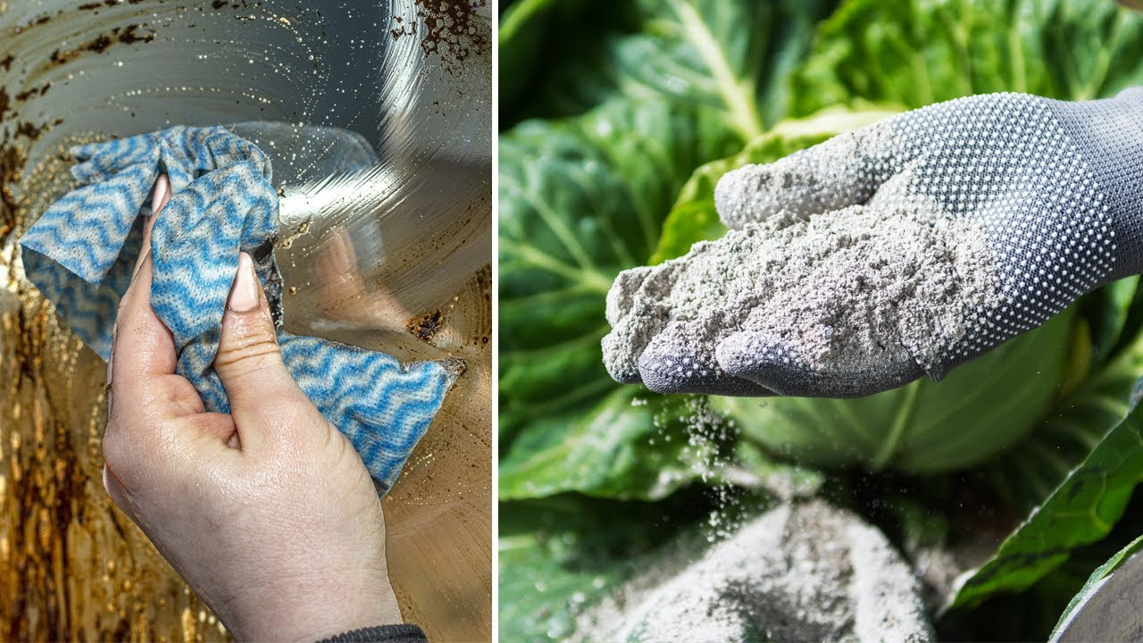17 Amazing Reasons To Use Wood Ash In The Home And Garden